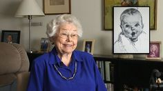 Meet the Gerber Baby, 87 years later