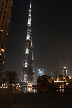 Burj Khalifa, Dubai Sharjah, United Arab Emirates, Burj Khalifa, Dubai, Asia