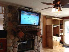 All Metro Tech Ceiling TV Mount