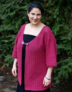 Amimono Kimono - for REAL plus size bodies, and not what the fashion industry pretends