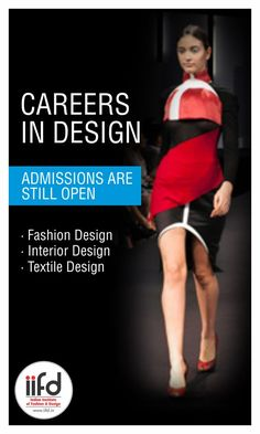 Choose career in Designing.  Admission Open!!! Limited Seats Available!!!  Fill online Admission form Now @ http://iifd.in/ (y) For more assistance contact @ 9041766699  #iifd #best #fashion #designing #institute #chandigarh #mohali #punjab #design #admission #india #fashioncourse #himachal #InteriorDesigning #msc #creative #haryana