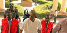 Judge Withdraws from Fani-Kayode's N4.9bn Fraud Case