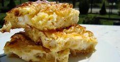 gr 2014 10 pepeki-i-hpeirotiki-pita-me-ta-liga-ylika. Pastry Recipes, Cookbook Recipes, Cake Recipes, Dessert Recipes, Cooking Recipes, Diet Recipes, Greek Pastries, Greek Dishes, Cheese Pies