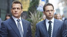 Derailed | View Full Episode Photo Galleries | Suits | USA Network