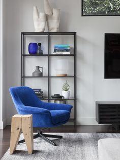 Glen Iris House · Sisällä Interior Design