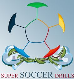 check out my website for soccer drills as well as fitness and nutrition tips.