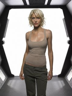 Galactica tricia helfer battlestar