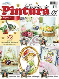 ESTRELAS DA PINTURA 001