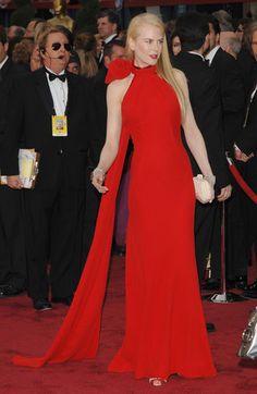 Academy Awards 2007 Balenciaga