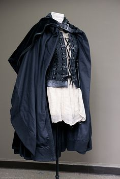 Epic Replicas - Products - Costumes - Cesare Borgia Coronation Costume