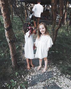 Garden party, girls, Kids fashion, @pepeszki