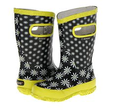7 of the cutest rainboots for kids