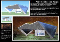 Design 2 in photoshop