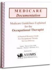 Medicare Guidelines Explained For the Occupational Therapist. Pinned by SOS Inc. Resources. Follow all our boards at http://pinterest.com/sostherapy for therapy resources.