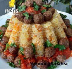 Ali Paşa Pilavı - Nefis Yemek Tarifleri - #5798845