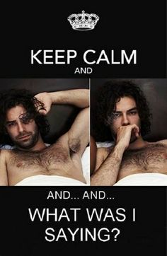 Aidan Turner... One of my favorite vampires lol  Or He could be Christian Grey, what do you think girls?