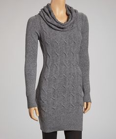 Karen Scott Sweater Dress - Gown And Dress Gallery