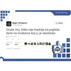 Mudrolije sa Twittera