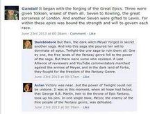 Great epics