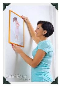 Decorating Your Home With Photographs - http://idealhomeliving.com/indoors/decorating-your-home-with-photographs/