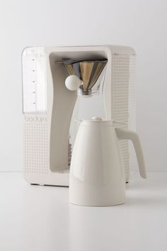 Bodum Coffee, Tea & Espresso Appliances - http://amzn.to/2iiPu7K