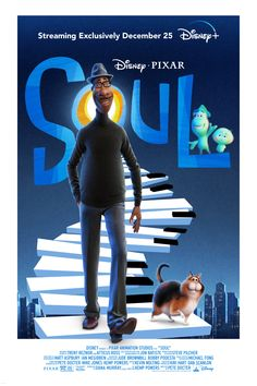 Soul Richard Ayoade, Soul Movie, I Movie, Tina Fey, Atticus Ross, Films Hd, Comedy Movies, Trent Reznor, Movies And Series