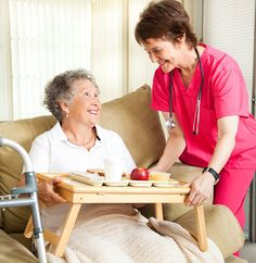 The Arizona In-Home Care Association (AZNHA) represents a coalition of businesses in, and affiliated with, the in-home care industry who are dedicated to consumer protection and advocacy. - http://aznha.org/home/about-aznha/