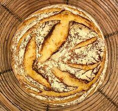 Pain cocotte sur poolish Pain Pizza, Charcuterie, Bread Baking, Raisin, Stay Fit, Grand Prix, Hippodrome, Bakery, Clean Eating