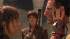 """Enterprise - """"Awakening"""" Season 4 Episode 8"""