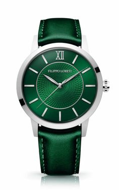 Filippo Loreti   Luxury Italian Designer Watches Without The High Price Tags