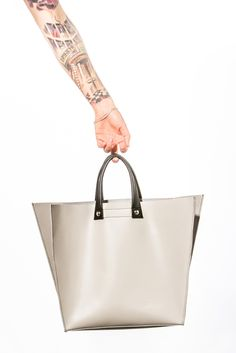 """New Bag, new order... Check out the new Arrival from #zayder and meet """"Ivory"""" bag #zayder #bag"""