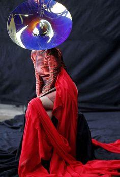 "Lady Gaga ""Marry the Night"" Oct. 13, 2011"