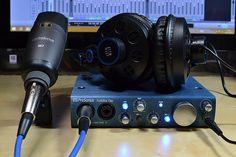 """DAW、オーディオIF、マイク、ヘッドホン全部入りで27,800円、PreSonus AudioBox iTwo STUDIOがスゴイ! : 藤本健の""""DTMステーション"""""""