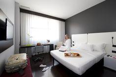 120 Standard Rooms