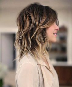 17 Medium Haircuts To Schedule Your New Look 2017