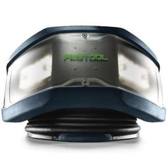 *CLICK TO ENLARGE* Festool SYSLITE DUO Twin-Lamp LED Work Light with Systainer Case