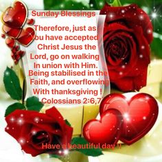 Colossians 2, Have A Beautiful Day, Jesus Christ, Blessed, Thanksgiving, Faith, Food, Thanksgiving Tree, Essen