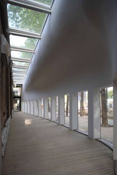 Iberia Center for Contemporary Art / Approach Architecture Studio