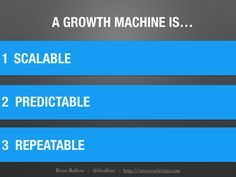 The First Step To Building A Growth Machine — Brian Balfour Inbound Marketing, Marketing Digital, Leadership Lessons, Growth Hacking, Inspire Others, First Step, This Or That Questions, Building, Tech
