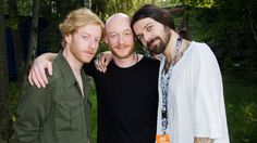 Simon Neil, Biffy Clyro, Much Music, My Passion, Cool Bands, Victorious, All About Time, Songs, Guys