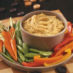 Lime Cilantro Hummus:  1/4 cup (calculated without vegetables or crackers) equals 100 calories