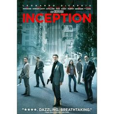 INCEPTION (thriller) brand new in package DVD starring Leonardo DiCaprio film by Christopher Nolan See Movie, Movie List, Movie Tv, Crazy Movie, Epic Movie, Christopher Nolan, Chris Nolan, Film D'animation, Film Serie