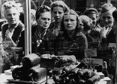 Westberlin 1949 Aufhebung Blockade