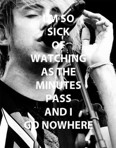 Weightless ♥ -All Time Low