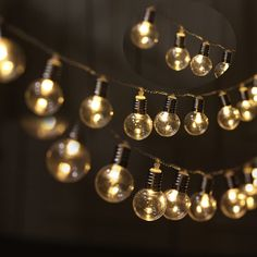 Led lights pvc(polyvinyl chloride) wedding decorations wedding / party / evening creative / wedding / vintage theme all seasons Decoration Christmas, Light Garland, Vintage Theme, Wedding Vintage, Metal Candle Holders, Party Lights, Holiday Lights, Christmas Lights, Globe Lights