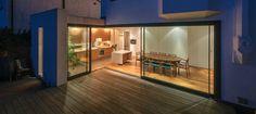 Zac Monro Architects — teddington house