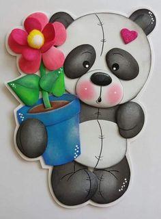 Foam Crafts, Diy And Crafts, Crafts For Kids, Arts And Crafts, Paper Crafts, Pancake Art, Creative Bag, Mothers Day Crafts, Valentines Diy