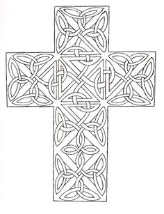 Adult Coloring Pages Cross - Adult Coloring Pages Cross , 7 Best Celtic Coloring Pages for Kids and Adults Images On Cross Coloring Page, Bible Coloring Pages, Adult Coloring Pages, Coloring Books, Bible School Crafts, Bible Crafts, Celtic Patterns, Cross Patterns, Celtic Art