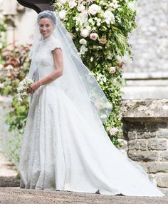 Le mariage de Pippa Middleton et de James Matthews | Vogue