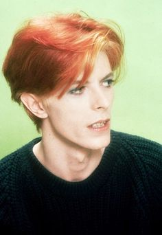 """""""The truth is of course is that there is no journey. We are arriving and departing all at the same time.""""David Bowie, January 08, 1947 - January 10, 2016"""